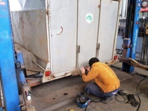 Ballarat Trailer Hire Trailer Repairs